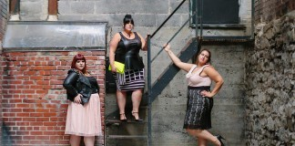 Montreal + Fashion Week-une