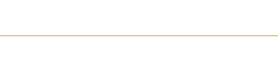 La Journaliste logo