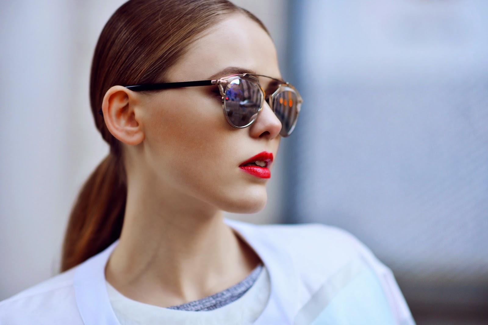 5 conseils pour choisir les parfaites lunettes de soleil! 20be42fad895