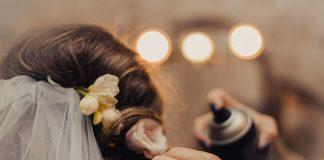 Inspiration, coiffures de mariage